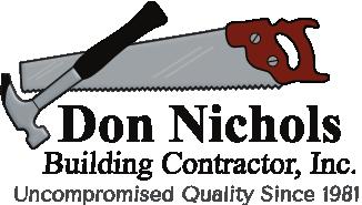 Don Nichols Building